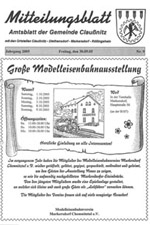 Amtsblatt September 2005